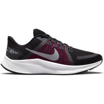 Nike WMNS QUEST 4, ženski tekaški copati, črna