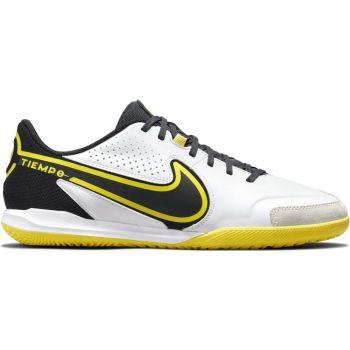 Nike LEGEND 9 ACADEMY IC, moški dvoranski nogometni copati, bela
