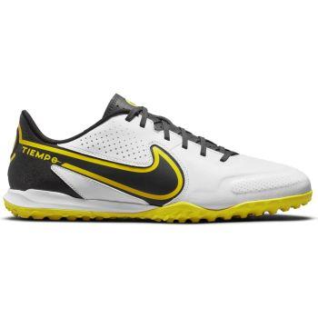 Nike LEGEND 9 ACADEMY TF, nogometni copati, bela
