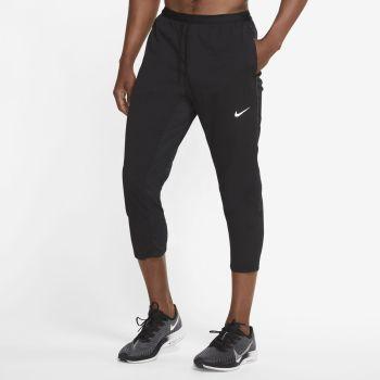 Nike PHENOM ELITE RUN DIVISION RUNNING PANTS, moške hlače, črna