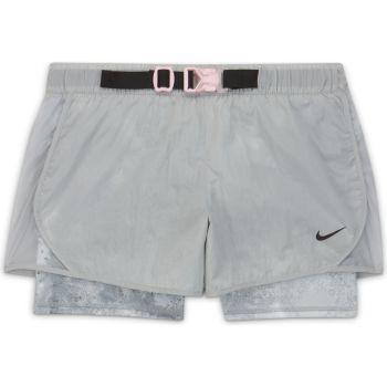 Nike DRI-FIT TEMPO RUNNING SHORTS, hlače, siva