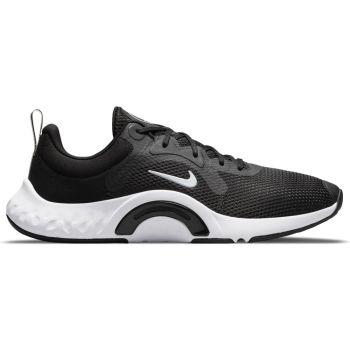 Nike W RENEW IN-SEASON TR 11, ženski fitnes copati, črna
