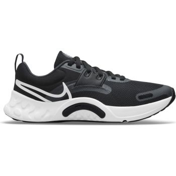 Nike RENEW RETALIATION 3, moški fitnes copati, črna