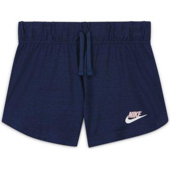 Nike SPORTSWEAR JERSEY SHORTS, otroške kratke hlače, modra