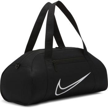 Nike W GYM CLUB - 2.0, športna torba fitnes, črna