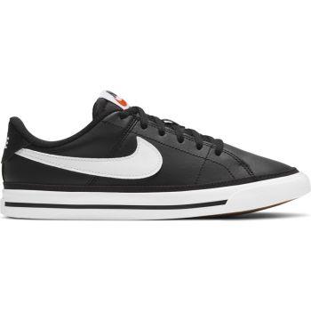Nike COURT LEGACY (GS), otroški športni copati, črna
