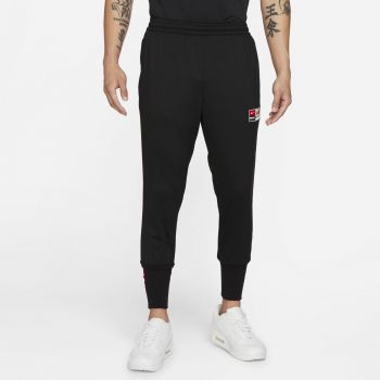 Nike F.C. JOGA BONITO CUFFED KNIT SOCCER PANTS, moške hlače, črna