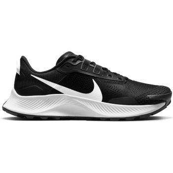 Nike PEGASUS TRAIL 3, moški trail tekaški copati, črna
