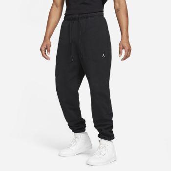 Nike ESSENTIALS FLEECE PANTS, moške hlače, črna