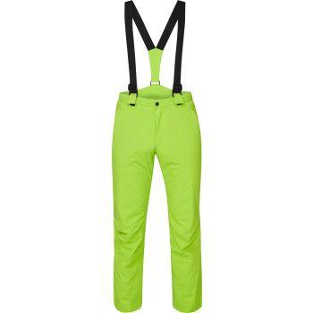 McKinley DANNY MN, moške smučarske hlače, zelena