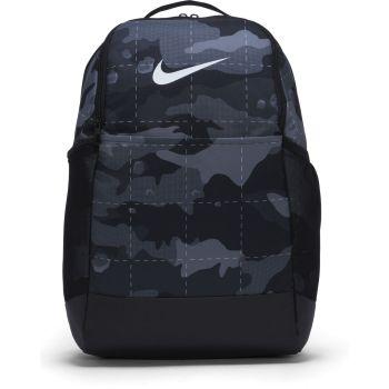 Nike BRSLA M BKPK - 9.0 AOP, nahrbtnik, črna