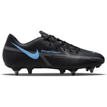 Nike PHANTOM GT2 ACADEMY SG-PRO AC, moški nogometni čevlji, črna