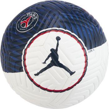 Nike PSG NK STRK, nogometna žoga, bela