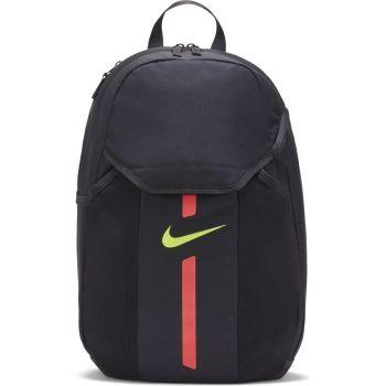Nike ACDMY TEAM BKPK, nogometni nahrbtnik, črna