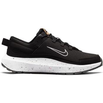 Nike CRATER REMIXA, moški športni copati, črna