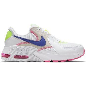 Nike WMNS AIR MAX EXCEE AMD, ženski športni copati, bela