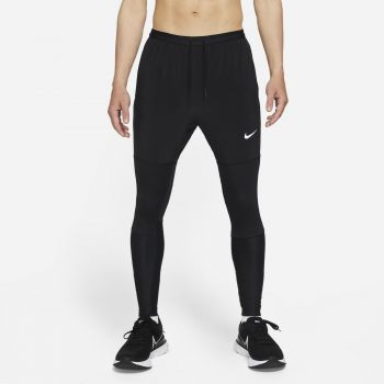 Nike DRI-FIT PHENOM RUN DIVISION FL HYBRID RUNNING PANTS, moške hlače, črna