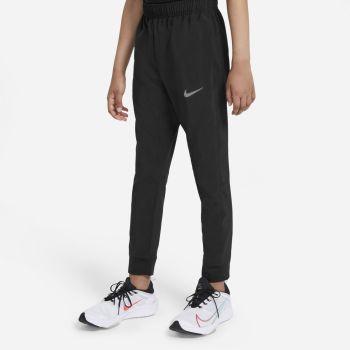 Nike DRI-FIT VEN TRAINING PANTS, hlače trenirka o.fit, črna