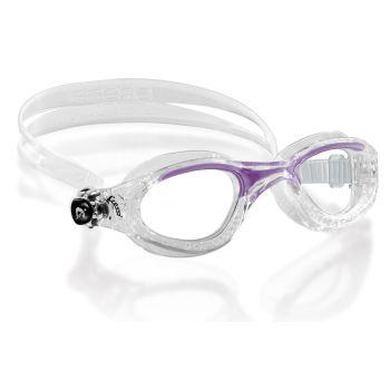 Cressi Sub FLASH LADY, plavalna očala, transparent