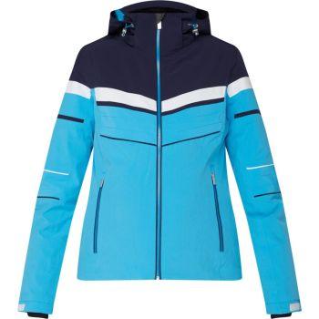 McKinley DESIREE WMS, ženska smučarska jakna, modra