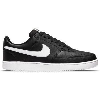 Nike COURT VISION LOW NN, moški športni copati, črna