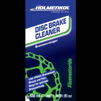 Holmenkol DISC BRAKE CLEANER, pripomoček za nego