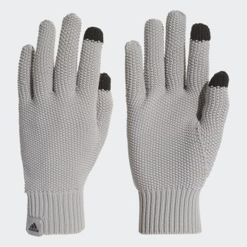 adidas W GLOVES, moške rokavice, črna