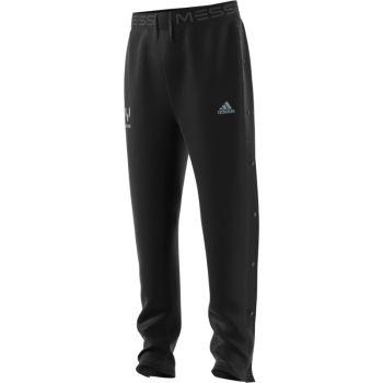 adidas YB M K STR PANT, otroške hlače, črna