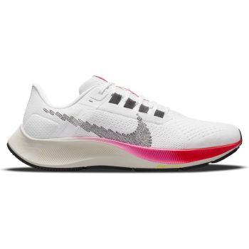 Nike AIR ZOOM PEGASUS 38, moški tekaški copati, bela