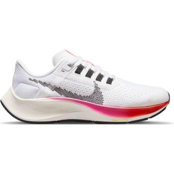 Nike AIR ZOOM PEGASUS 38 (GS), otroški tekaški copati, bela