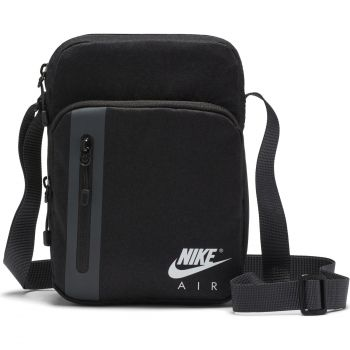 Nike TECH CROSSBODY - NK AIR, nahrbtnik, črna