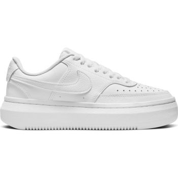 Nike W COURT VISION ALTA LTR, ženski športni copati, bela