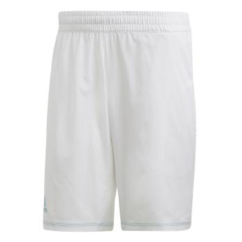 adidas PARLEY SHORT 9, moške hlače, bela