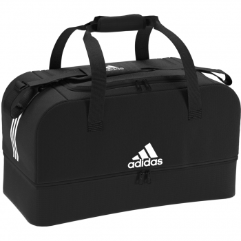 adidas TIRO DU BC, nogometna športna torba, črna