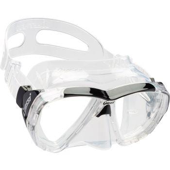 Cressi Sub BIG EYES, potapljaška maska, transparent