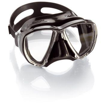 Cressi Sub BIG EYES, potapljaška maska, črna