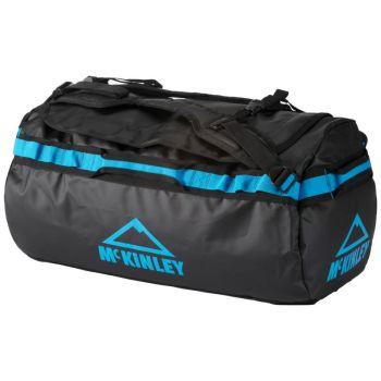 McKinley DUFFY BASIC S II, potovalna torba, črna