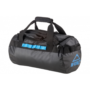 McKinley DUFFLEBAG S - DUFFY S, potovalna torba, črna