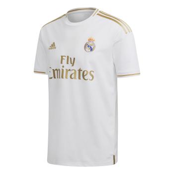 adidas REAL H JSY, moški nogometni dres, bela