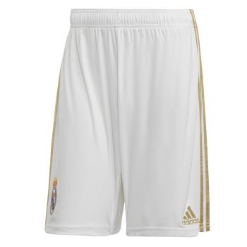 adidas REAL H SHO, moški nogometni dres, bela