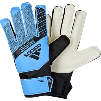 adidas PRED TRN J, otroške nogometne rokavice, modra