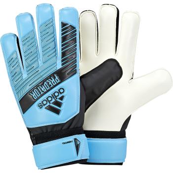 adidas PRED TRN, moške nogometne rokavice, modra