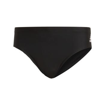 adidas FIT TR BOS, moške plavalne hlače, črna