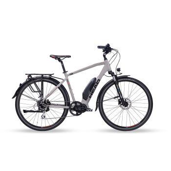 Head E REVELO I M, električno kolo, siva