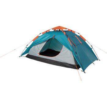 McKinley EASY UP 2, šotor, modra