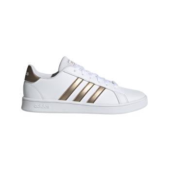 adidas GRAND COURT K, otroški športni copati, bela