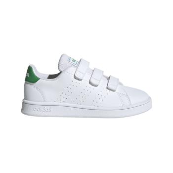 adidas ADVANTAGE C, otroški športni copati, bela