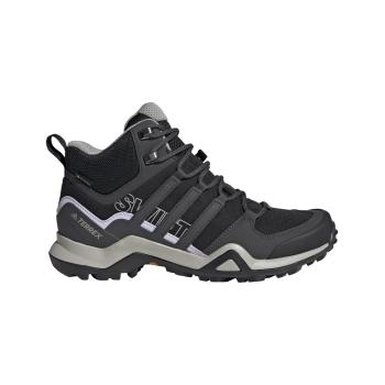 adidas TERREX SWIFT R2 MID GTX W, ženski pohodni čevlji, črna