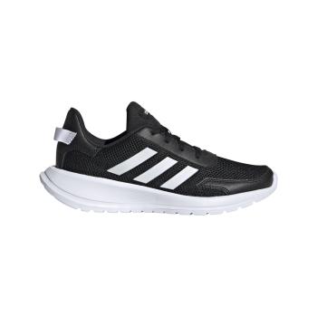 adidas TENSAUR RUN K, otroški tekaški copati, črna