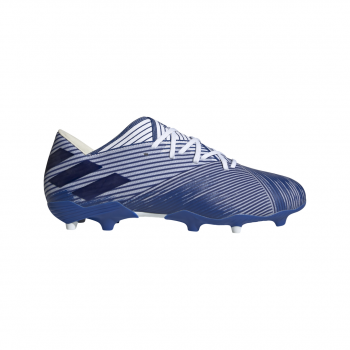 adidas NEMEZIZ 19.2 FG, moški nogometni čevlji, modra